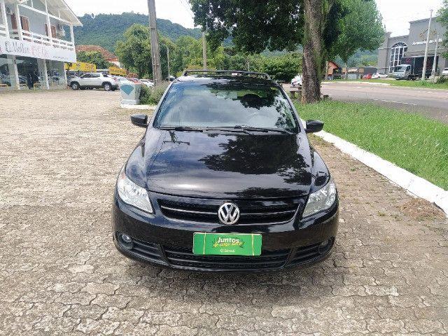 Volkswagen Saveiro 1.6 G5 2012 completa - Foto 2