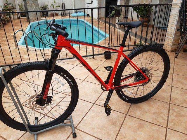 Bike scott 970. Q. 19 ano 2021 - Foto 2