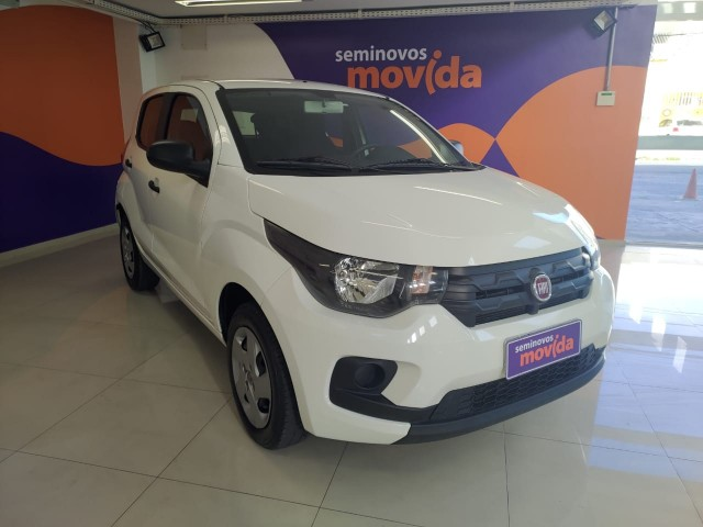 Fiat Mobi Evo Like 1.0 (Flex) - Foto 3