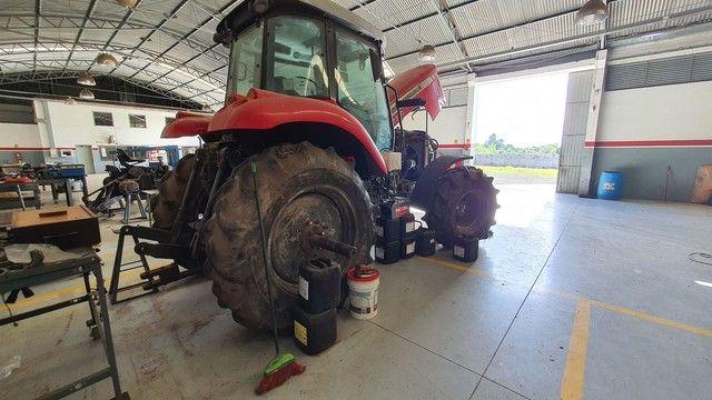 Trator Massey Fergusson 7350 - Foto 5