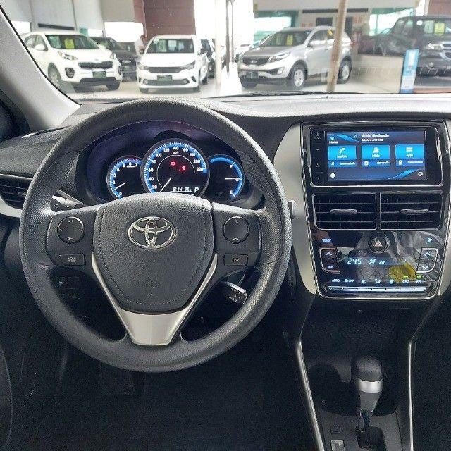 Toyota Yaris 2021  - Foto 8
