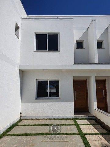 Sobrado 2 dormitórios a venda  Igra Sul  Torres RS - Foto 19