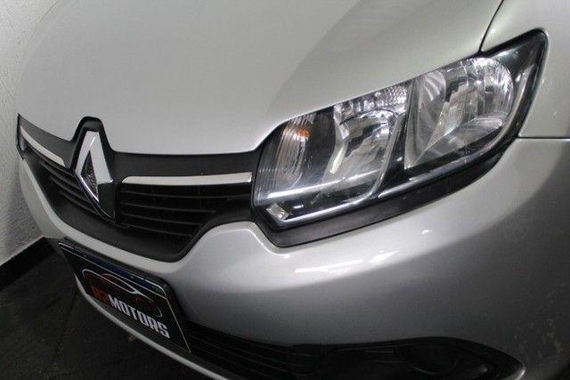 Renault Logan 2020 Oferta Imperdivel!! - Foto 3