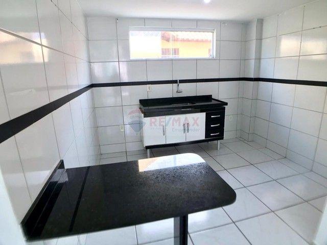 Apartamento para locação no Residencial Green Place - Alto Branco - Foto 14
