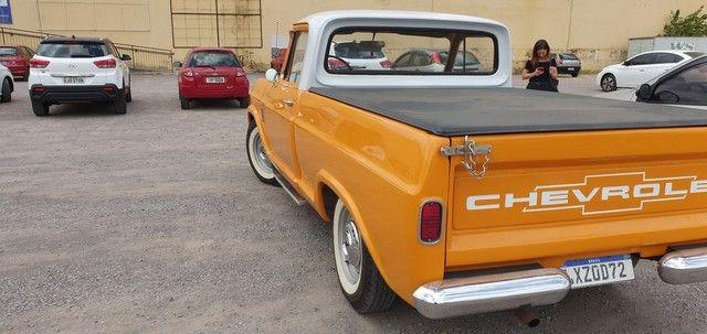 C10 Chevrolet Camioneta 6cc - Foto 5