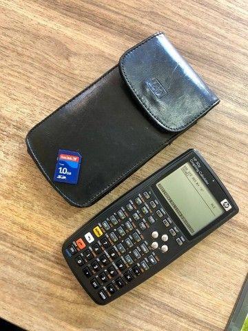 Calculadora HP 50 g  - Foto 2