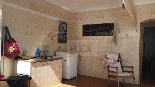 Casa com 4 dormitórios à venda, 430 m² por R$ 900.000 - Solar Campestre - Rio Verde/GO - Foto 7