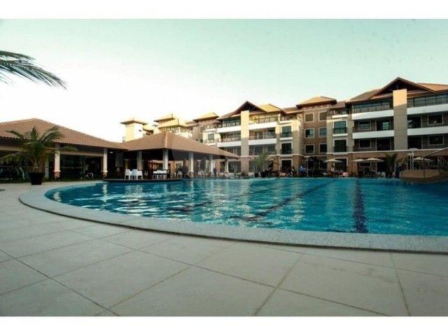 Apartamento à venda com 3 dormitórios em Porto das dunas, Aquiraz cod:31-IM208115 - Foto 3