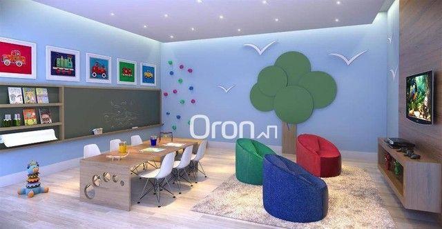 Apartamento com 3 dormitórios à venda, 76 m² por R$ 430.000,00 - Jardim Europa - Goiânia/G - Foto 14