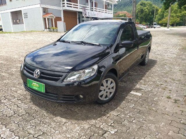 Volkswagen Saveiro 1.6 G5 2012 completa
