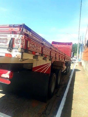 Carroceria Scania 9.50m - Foto 6