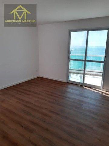 Cód.: 16385AM Apartamento 4 quartos em Itapuã Ed. Art de Vivre  - Foto 4