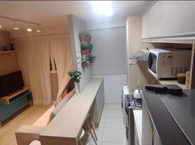 LA- Ato $150 piso Laminado com 02 quartos  - Foto 7