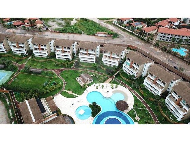 Apartamento à venda com 4 dormitórios em Porto das dunas, Aquiraz cod:31-IM538682