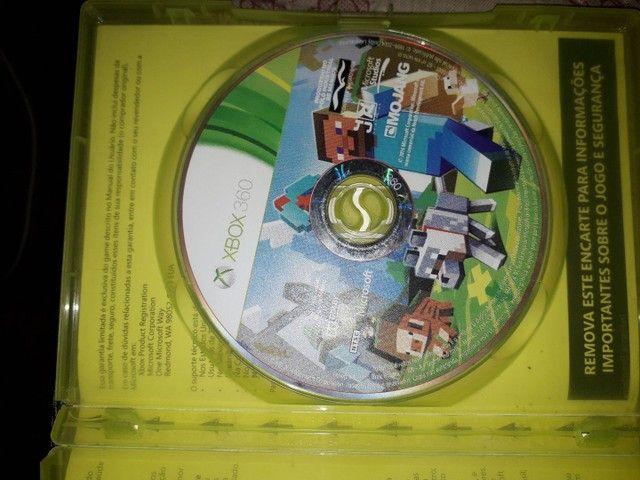 MINECRAFT PRA XBOX 360 - Foto 2