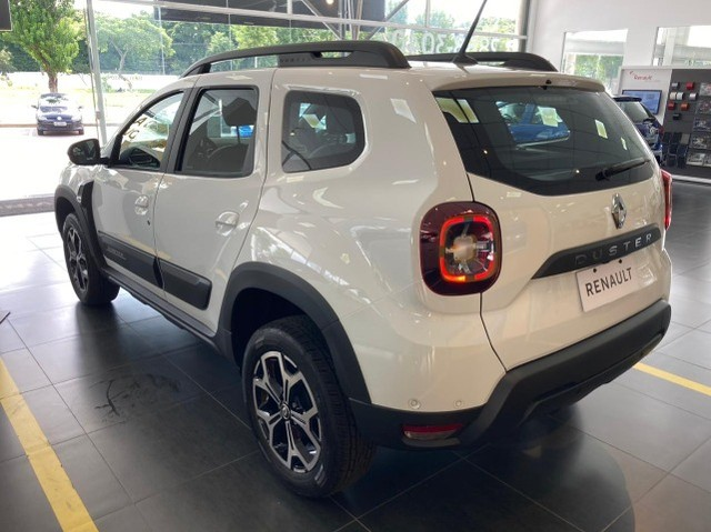 Duster Iconic - 2022 - Foto 4