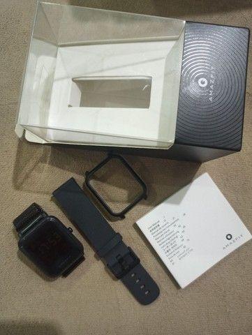Smartwatch xiaomi amazfit bip lite A1915 - Foto 2
