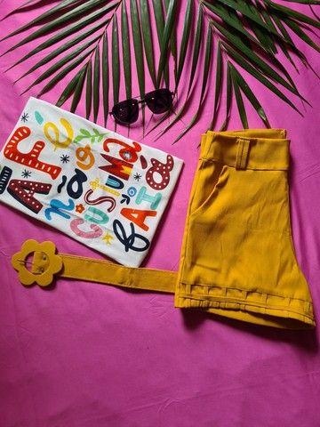 Short ?shorts saia ?T-SHIRTS  - Foto 5