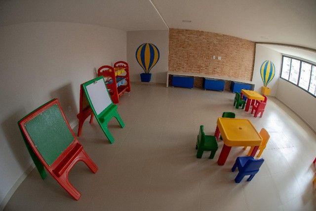 Apartamento com 03 quartos bem localizado no Bairro do Expedicionários  - Foto 3