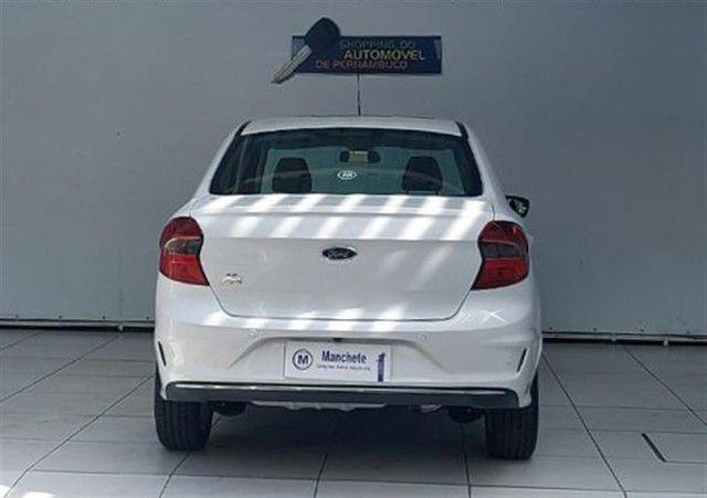 Ford KA 1.5 Sel Sedan automatico - Foto 6