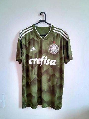Camisas do Palmeiras  - Foto 6