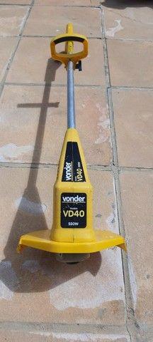 Cortador de Grama Vonder VD40