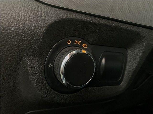 Chevrolet Onix 2018 1.0 mpfi joy 8v flex 4p manual - Foto 14
