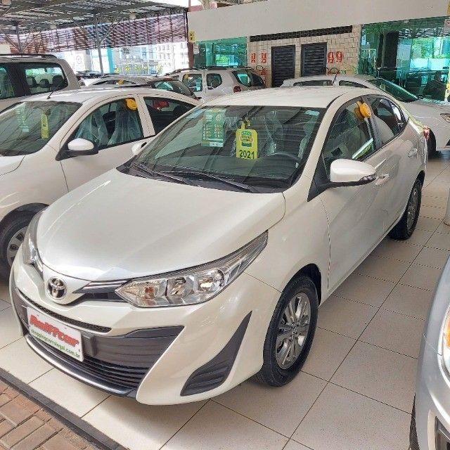 Toyota Yaris 2021  - Foto 3
