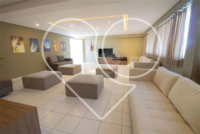Apartamento à venda com 3 dormitórios em Cidade 2000, Fortaleza cod:31-IM382538 - Foto 19
