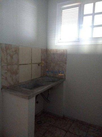 Apartamento com 2 dormitórios para alugar, 73 m² por R$ 750,00/ano - Montese - Fortaleza/C - Foto 7