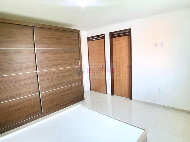 Apartamento para locação no Residencial Jardins do Sul - Jardim Tavares - Foto 17