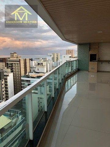 Cód.: 16385AM Apartamento 4 quartos em Itapuã Ed. Art de Vivre  - Foto 3
