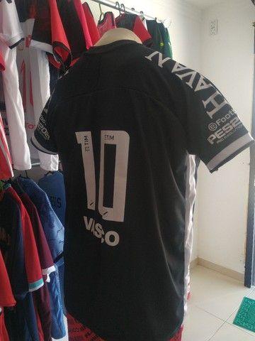 Camisa Vasco 2021 - Foto 2