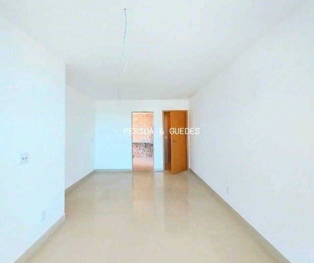 JP - Edf. Ocean Way - Apartamento 3 Quartos 89 m² - Andar Alto - Vista Mar - Foto 2