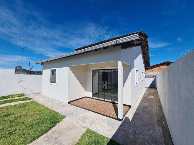 Linda Casa/Residência em Castanhal (Nova)  - Foto 4
