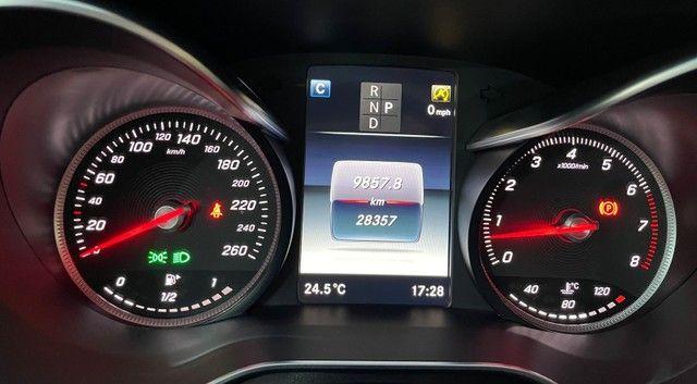 C300 Sport 2018 - 28.400km - Foto 20