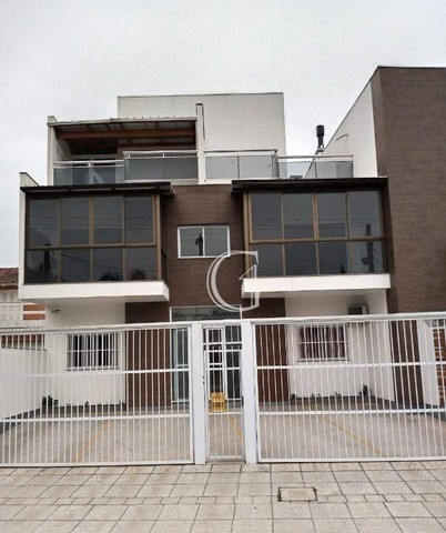Apartamento com 2 dormitórios à venda, 70 m² por R$ 390.000 - Praia da Cal - Torres/RS