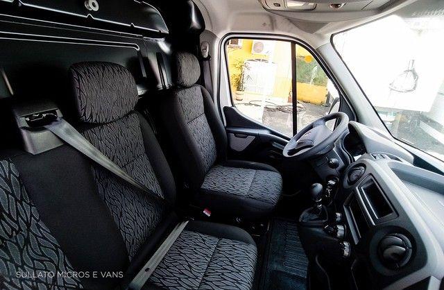 Renault Master Grand Furgão L2H2 - Foto 15