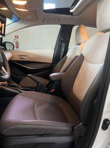 Corolla Altis Premium - Foto 8