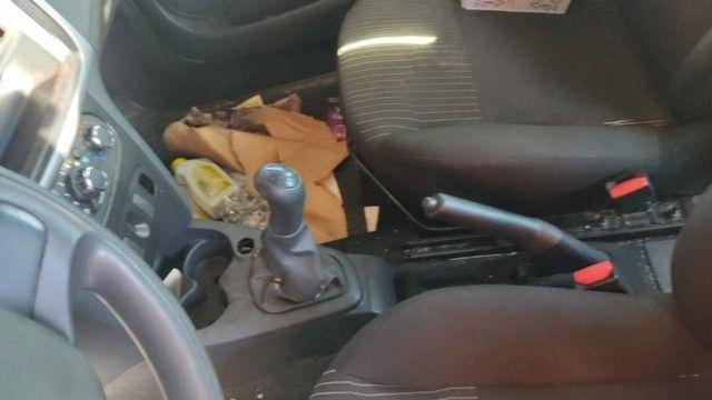 Renault Logan 2019/2020 Usado Com Garantia Peças