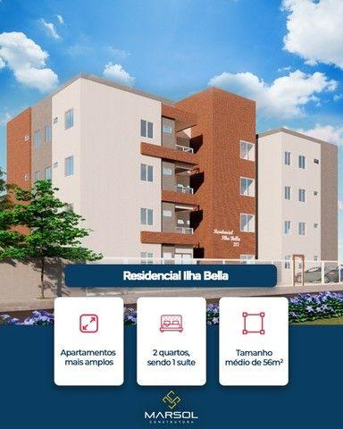 Lindo apartamento no Planalto da Boa Esperança - Foto 6