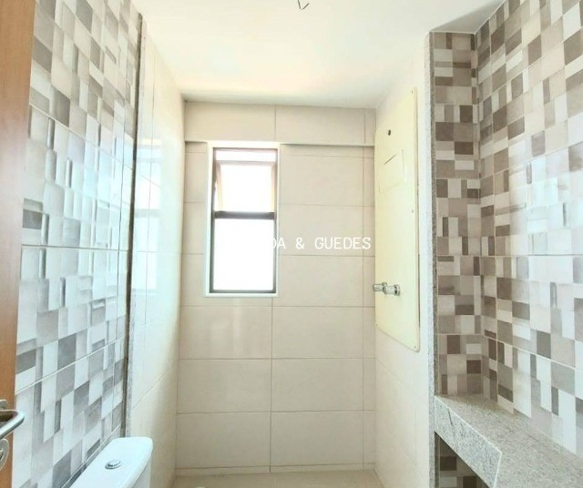 JP - Edf. Ocean Way - Apartamento 3 Quartos 89 m² - Andar Alto - Vista Mar - Foto 10
