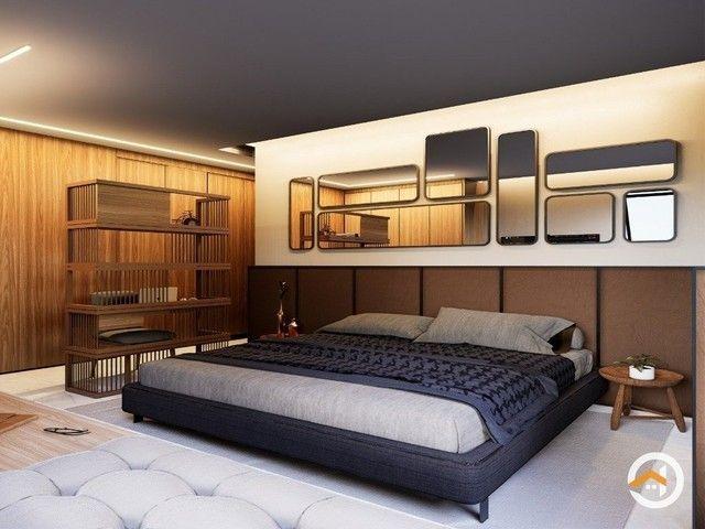 Apartamento à venda com 2 dormitórios em Setor oeste, Goiânia cod:5043 - Foto 9