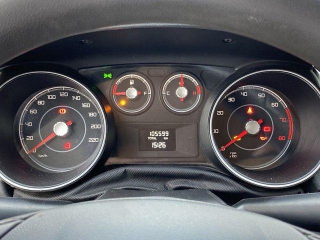 Fiat PUNTO Punto ATTRACTIVE 1.4 Fire Flex 8V 5p - Foto 13