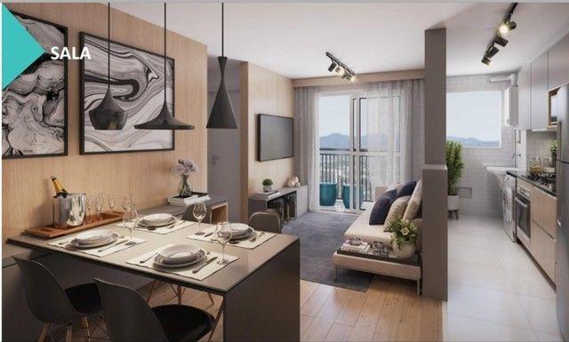 Venda de apartamento com 02 ou 03 quartos - Del Castilho Rio de Janeiro - RJ
