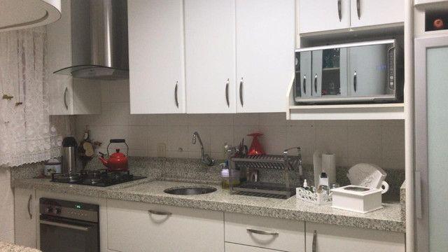 AP1362 |  Apto de dois dormitórios (uma suíte) no Balneário - Florianópolis - Foto 5