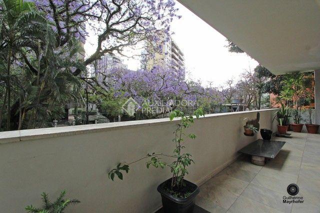 Apartamento à venda com 4 dormitórios em Moinhos de vento, Porto alegre cod:325969 - Foto 8