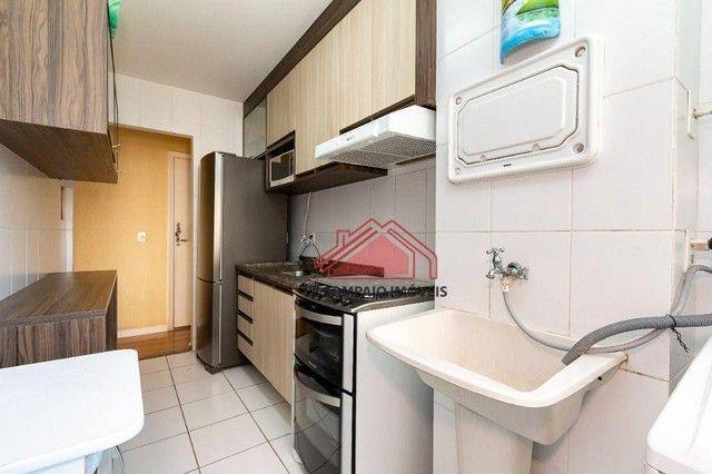 Apartamento com 2 dormitórios à venda, 55,93 m² por R$ 269.000 - Rodovia BR-116, 15480 Fan - Foto 11
