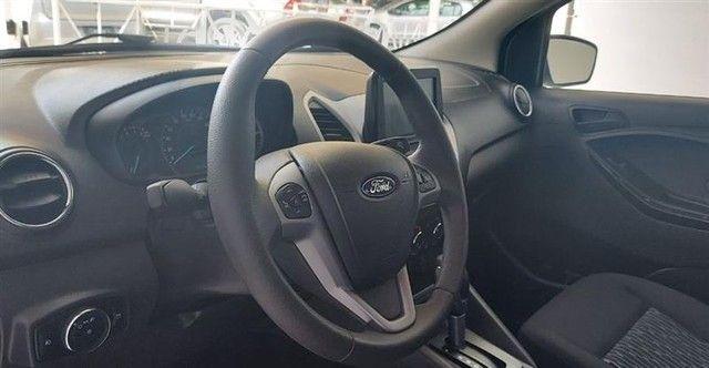 Ford KA 1.5 Sel Sedan automatico - Foto 9