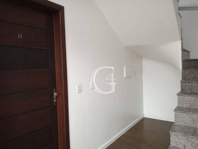 Apartamento com 2 dormitórios à venda, 70 m² por R$ 390.000 - Praia da Cal - Torres/RS - Foto 5